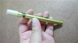 ราตรี ว. verified customer review of CBD Vape Pen