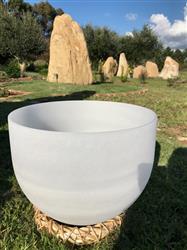 Sonya D. verified customer review of Carillon Vibrational Healing Bowl