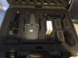 DJI Mavic Case