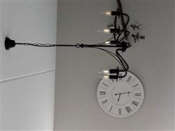 Hektar staande lamp elegant van sta lamp industrieel designs