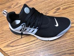 Damian W. verified customer review of BLACK SHOELACES