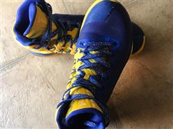 Splash City Shoelaces
