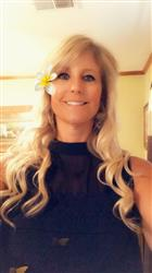 Colleen F. verified customer review of Tape in Hair Extensions #60 Platinum Blonde