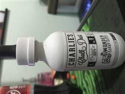 Ty S. verified customer review of Charlie's Chalk Dust eJuice - Wonder Worm