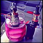 Ruthless eJuice - Grape Drank