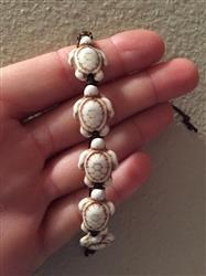 Debbie E. verified customer review of Sea Turtle Shamballas