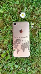 Julia E. verified customer review of Where to next? - Softcase