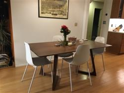 Cress 71 Dining Table