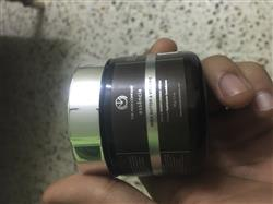 Siddharth S. verified customer review of Moisturising Cream | Shea Butter and Vitamin E