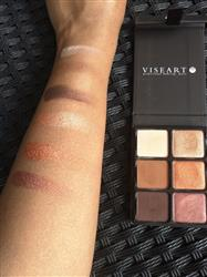 Mubina F. verified customer review of Theory Palette 02 Minx