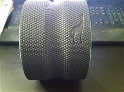 "Michael A. verified customer review of 6"" Deep Tissue - Plexus Wheel+"