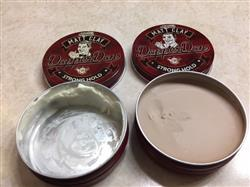 Dapper Dan Matt Clay Pomade with Strong Hold 100 ml