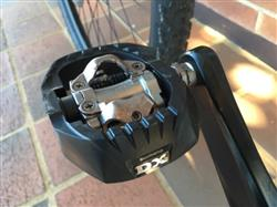 Richard W. verified customer review of Shimano DX PD-M647 SPD Pedals