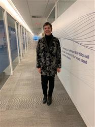 Cathy verified customer review of Kimono Cardigan
