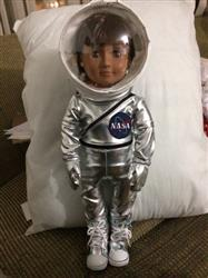 Janice B. verified customer review of Mercury Flightsuit 18 Doll Clothes Pattern