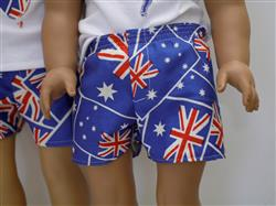 Hope F. verified customer review of Boy's Boxer Short and Lounge Pants 18 Doll Clothes Pattern