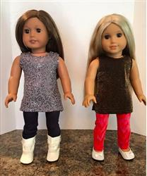 ginnie verified customer review of FREE Tank Top 18 Doll Clothes Pattern