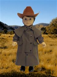 Genine verified customer review of Memories Of Australia 18 Doll Clothes Pattern