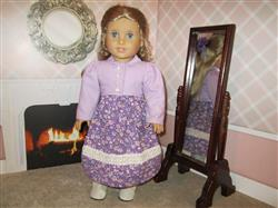 Pamela Hunt verified customer review of Camila's Regency Spencer Jacket 18 Doll Clothes Pattern