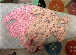 Roslyn C. verified customer review of Simply Sweet Sleeper and Cap 15 Doll Clothes Pattern