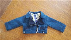 Feriba G. verified customer review of Peleton Jacket 18 Doll Clothes Pattern