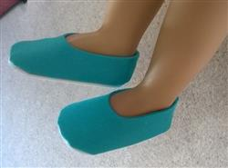 Ruth verified customer review of Plain Jane Shoes for Kidz 'n' Cats Dolls
