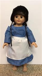 Joann S. verified customer review of Amish Outfit 18 Doll Clothes