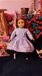 French Quarter Day Dress 18 Doll Clothes