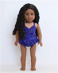 Amy S. verified customer review of Sun Bathing Cutie 18 Doll Clothes