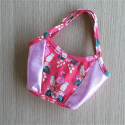 Robyn H. verified customer review of Leila Bag 18 Doll Accessory Pattern