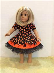Faerie Faye 18 Doll Clothes Pattern