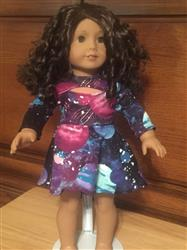 Linda verified customer review of IRL Dress and Top 18 Doll Clothes Pattern