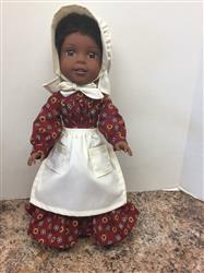 Carol verified customer review of Prairie Rose 14.5 Doll Clothes Pattern