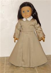 Lynne T. verified customer review of It's A Habit 18 Doll Clothes Pattern