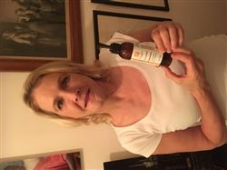 Tracey K. verified customer review of 100% Natural Vitamin E Facial Cleanser