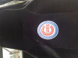 Mitch N. verified customer review of Chicago Cubs Seat Cover