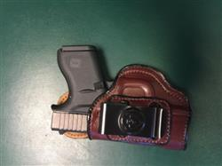 Inside The Waistband Holster - Fitted