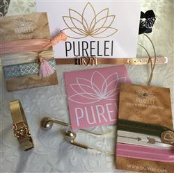 PURELEI 'love charm'