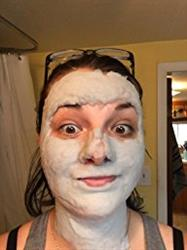 Ariella verified customer review of Carbonated Bubble Clay Mask