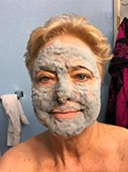 Shania verified customer review of Carbonated Bubble Clay Mask
