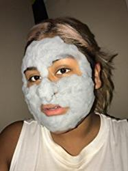 Jaida verified customer review of Carbonated Bubble Clay Mask