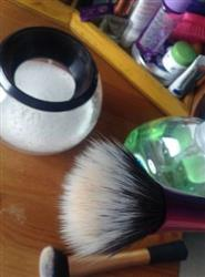 Andrea verified customer review of Lybae™ Push Spin Brush Cleaner