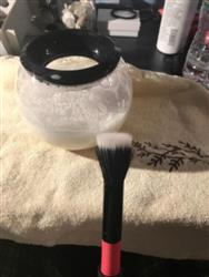 Joy verified customer review of Lybae™ Push Spin Brush Cleaner