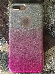 Julee P. verified customer review of Blingly Glitter Protection iPhone 7/7 PLUS Case