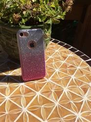 Patrica K. verified customer review of Blingly Glitter Protection iPhone 7/7 PLUS Case