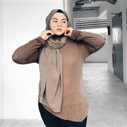 Sarah Aziz verified customer review of Have it Your Sway Top