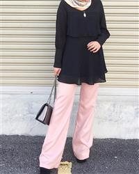 Syifa Izzurin verified customer review of Sleek for Itself Pants