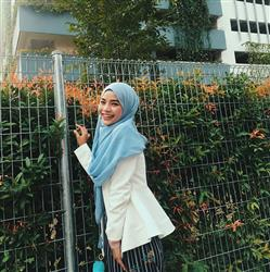 Syazlin Zainal verified customer review of Dress to Impress Blazer