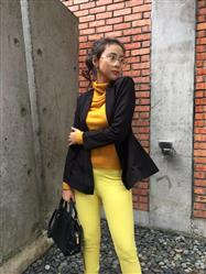 Siti Khadijah verified customer review of Dress to Impress Blazer