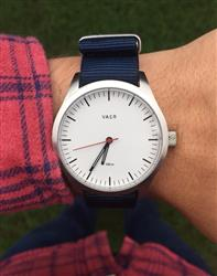 Seth H. verified customer review of CLASSIC LIGHT - NAVY